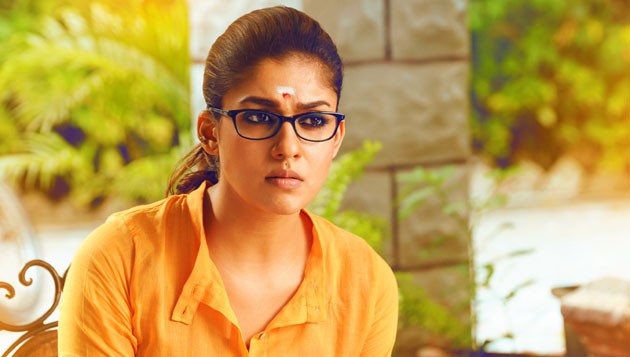 Nayanthara's Dora to hit the screens on March 31
