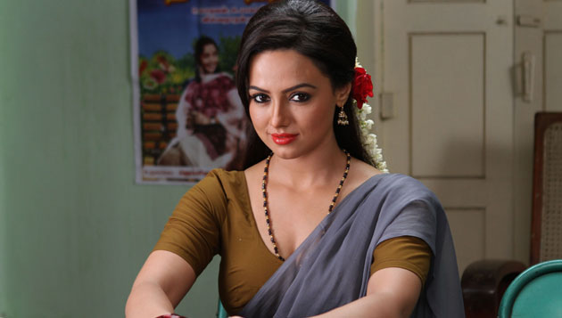 Now, Sana Khan too in Simbu's AAA