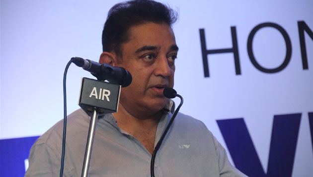Kamal confirms doing television show