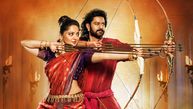 Trouble over for 'Baahubali 2'