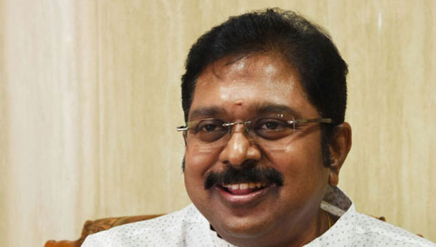 Will Dhinakaran appear before Delhi police today