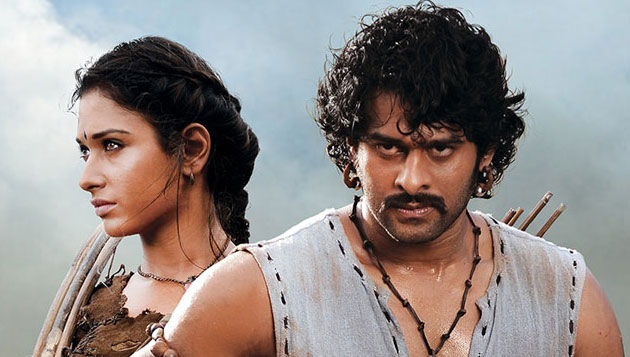 Baahubali 2 collects over Rs 500 cr in 3 days