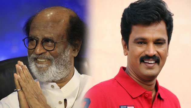 Cheran's take on Rajini's political entry