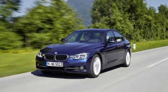 Driving Pleasure Unmatched: The new BMW 330i launched in India