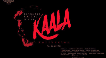 Rajini's next film name is Kaala
