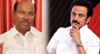 Stalin, Ramadoss demand sacking of AIADMK (Amma) govt