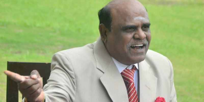 Kolkata police to arrest Justice Karnan in Chennai today?
