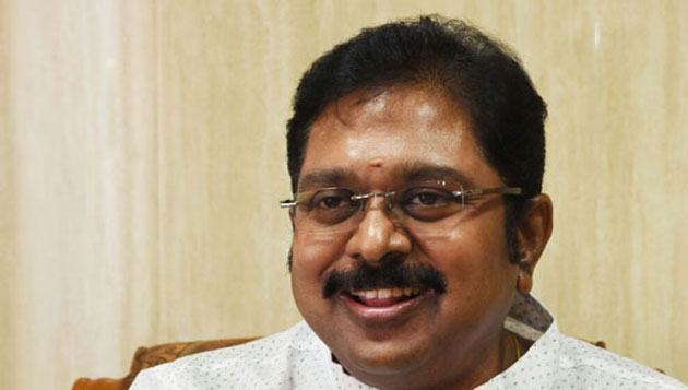 Dinakaran to wait for 2 months, says ministers will realise their mistakes