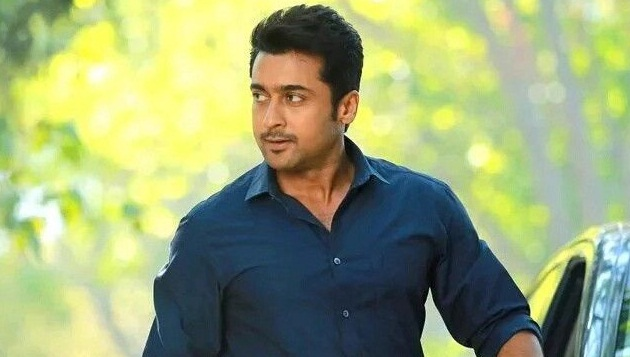 Is Suriya's Thaana Serndha Koottam remake of Hindi flick?