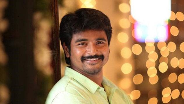 Sivakarthikeyan's super praise for Rangoon