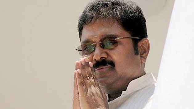 TN ministers refuse to accept Dinakaran leadership