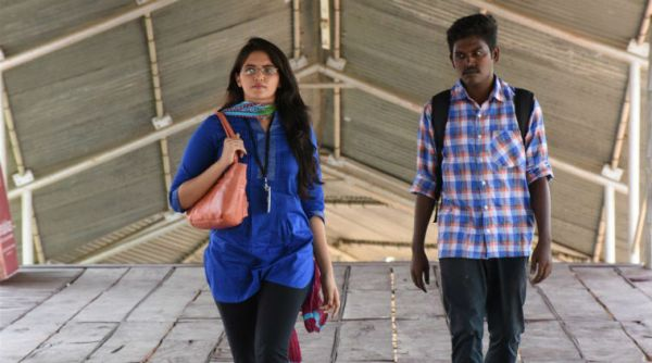 Techie's dad opposes Swathi Kolai Vazhakku film