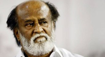 Rajini breaks silence on tax row, urges TN govt to withdraw