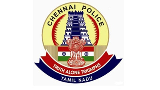 Chennai police denies stopping ambulance for CM
