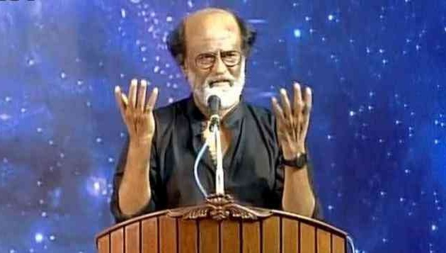FEFSI strike: Will Rajini's words have the desired impact