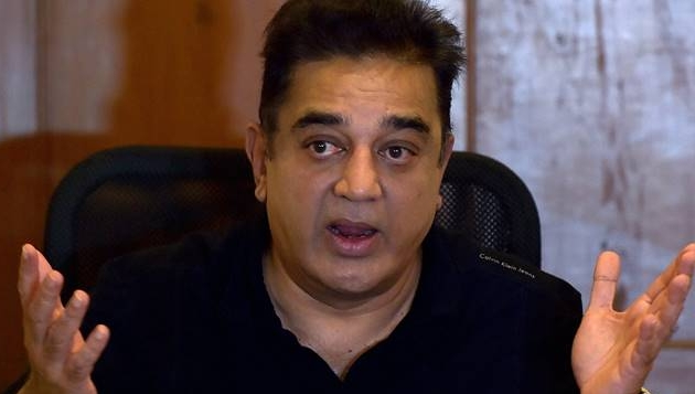 "Kamal Haasan on Tuesday took on chief minister Edappadi K Palaniswami on Twitter and virtually sought his resignation. ""If one state's CM should resign for a mishap & corruption under his govt. How come no party calls for resignation in TN. Enough crimes done,"" he tweeted. He also said: ""My aim is a better Tamilnadu.Who dares to strengthen my voice? DMK AIADMK & parties R tools to help. If those tools R blunt find others."" Stating that we all are slaves till we get freedom from corruption, he urged people to join him in new freedom struggle. Posting a picture of a techer and few students saluting national flag on Independence Day by standing in floods, he said, ""Location Noskara, Dhubri dustrict. up loaded by a TET teacher Mizanur Rehman. May be the best picture of the day."" He added: ""This is just one example of our trust in our nation. Politicians who dont live up to it have already failed. Become redundant or serve."""