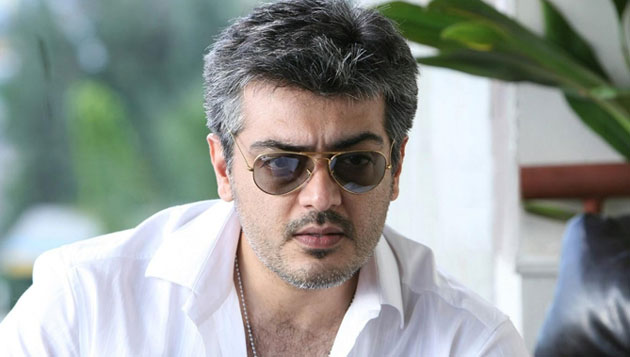 Ajith undergoes surgery, advised rest