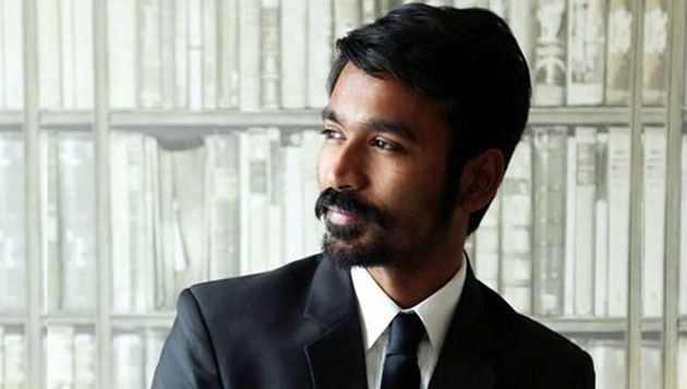 Dhanush for a cause