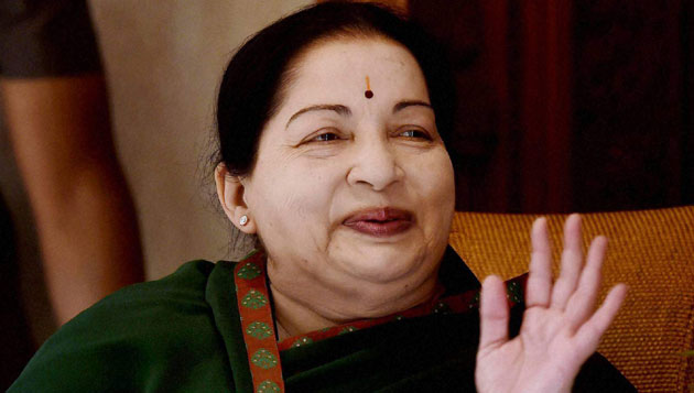 HC summons top EC official over Jaya's thumb impression