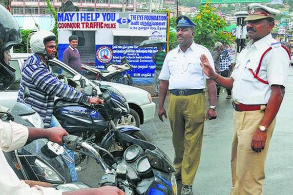 No need to carry original driving licence till Tuesday