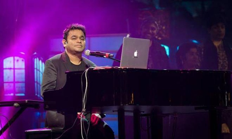 Rahman worried about today's music