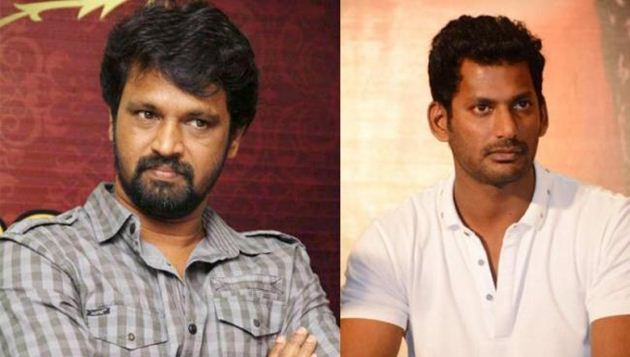 Vishal warns Cheran