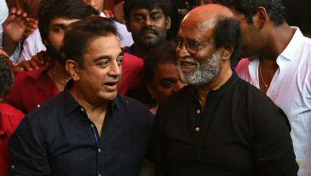 Rajini, Kamal to hold crucial meeting in Malaysia?