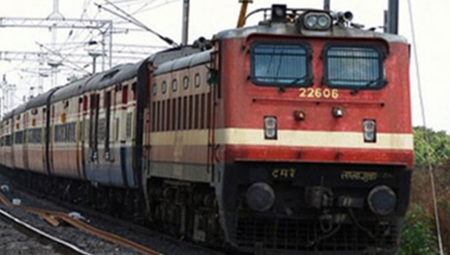 Special fare special trains between Chennai Egmore – Tirunelveli