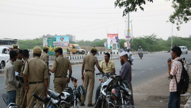Tight security in Chennai for Kaanum Pongal, over 5000 cops at work