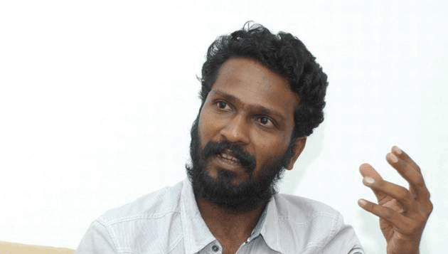 Vetrimaaran to produce Sanga Thalaivan Based on Bharathinathan's novel Thariyudan