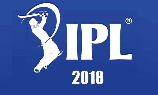 Full Schedule Of VIVO IPL 2018