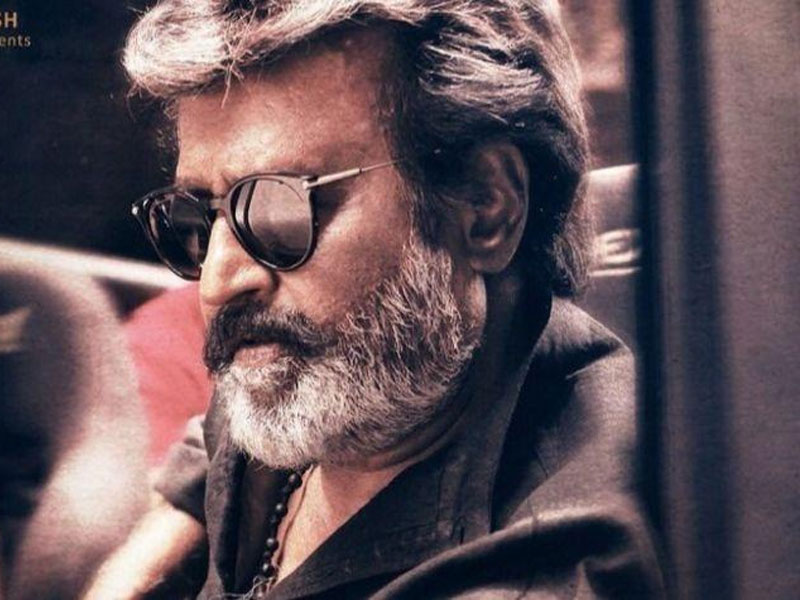 Kaala teaser on March 1