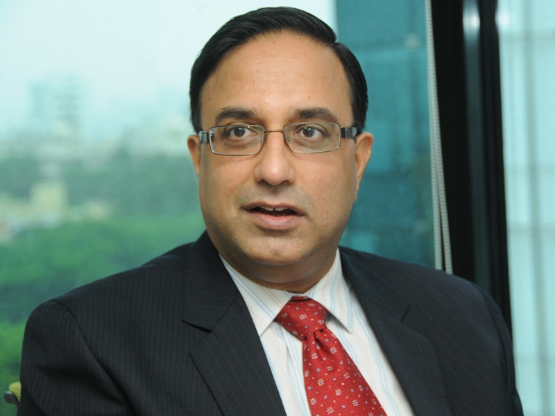 Vinod Tahiliani appointed as CEO India Gas Solutions
