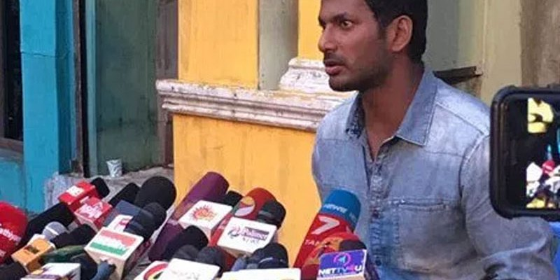 Crisis intensifies in Kollywood as TFPC not ready to budge