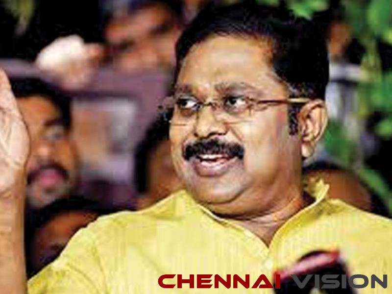 AIADMK hopeful of attracting disqualified MLAs from TTV camp