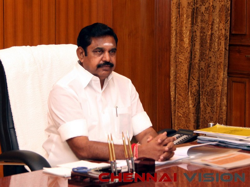 EPS defends Chennai-Salem expressway, says it's for benefit of public