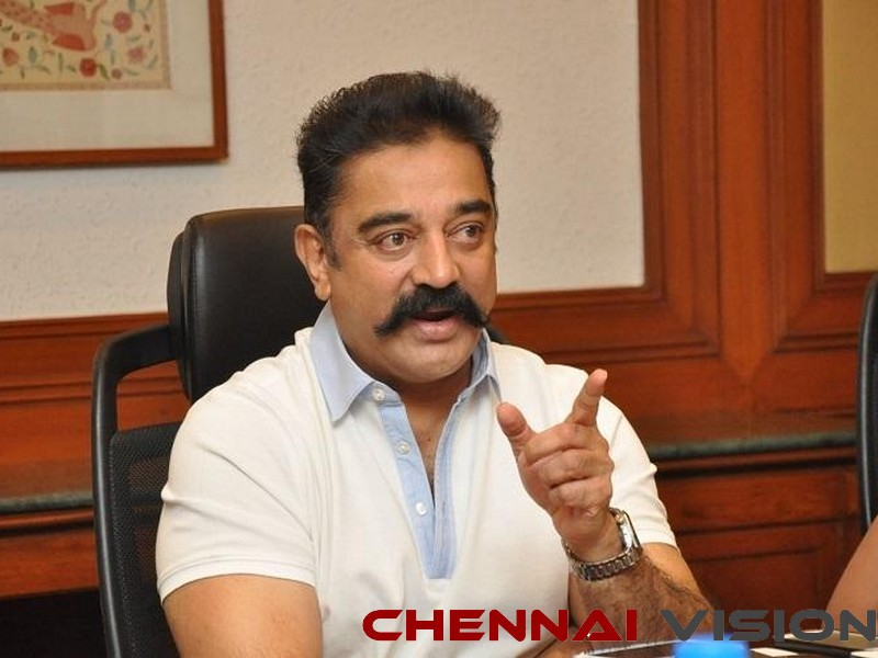 Kamal comes up with suggestions to end casteism