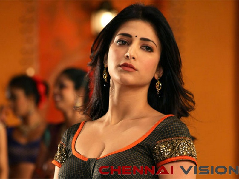 Shruti Haasan to perform in Bigg Boss