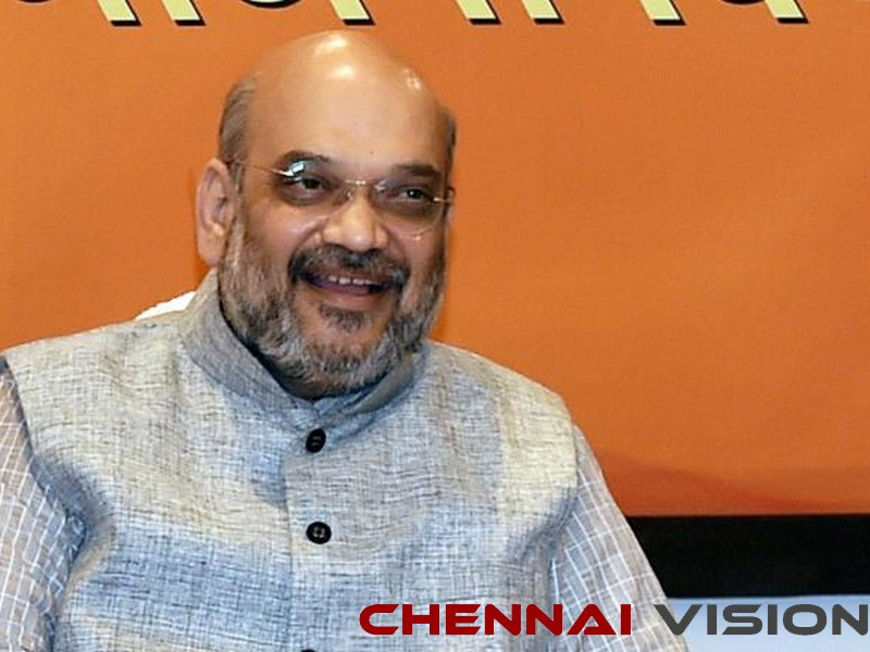 All set for Amit Shah's TN visit, big plans by BJP