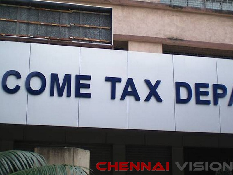 Income Tax raids at over 70 places in TN