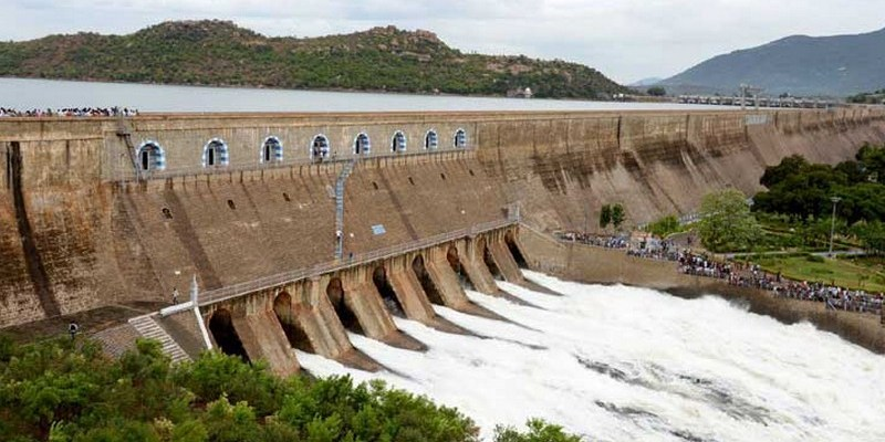 Water to be released from Mettur dam from July 19