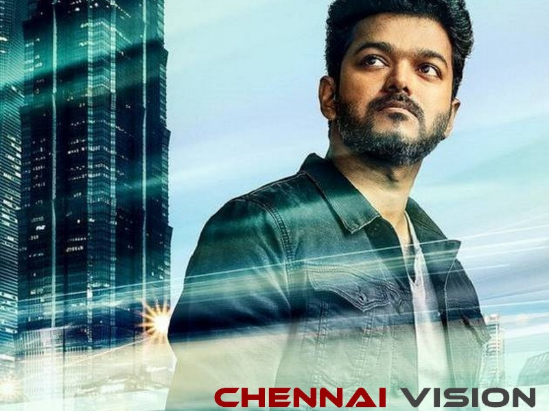 Sarkar: Update on Vijay's intro song