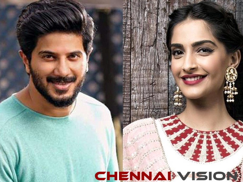 Sonam super thrilled to work with Dulquer