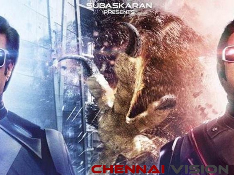 Rajini's 2.0 teaser rocks theatres, social media