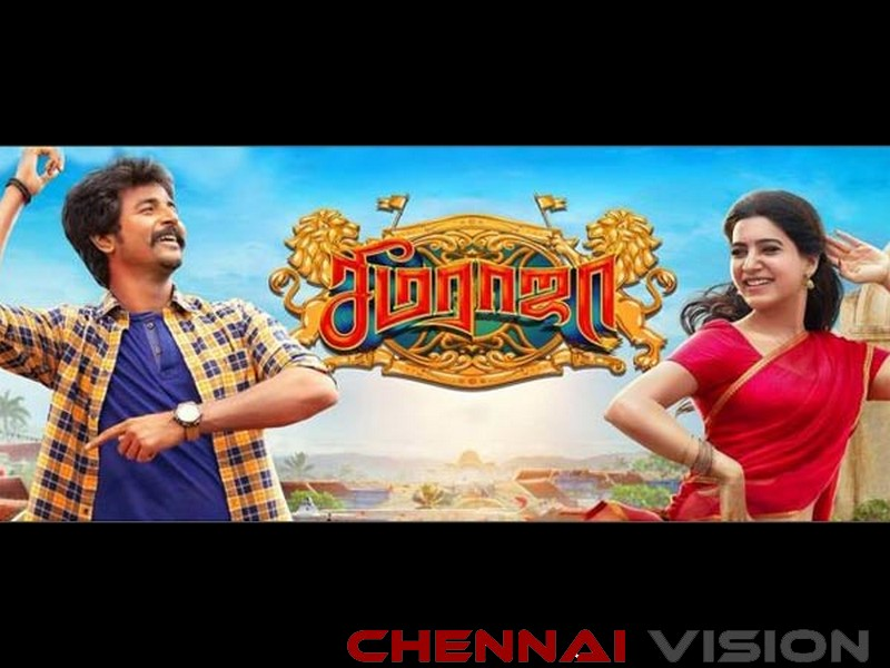 Seema Raja becomes Sivakarthikeyan's biggest hit, collects Rs 13.5 crore on day 1