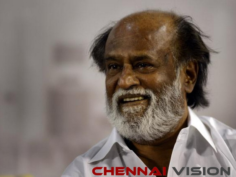 I will be late, but will be sure-shot success Rajini