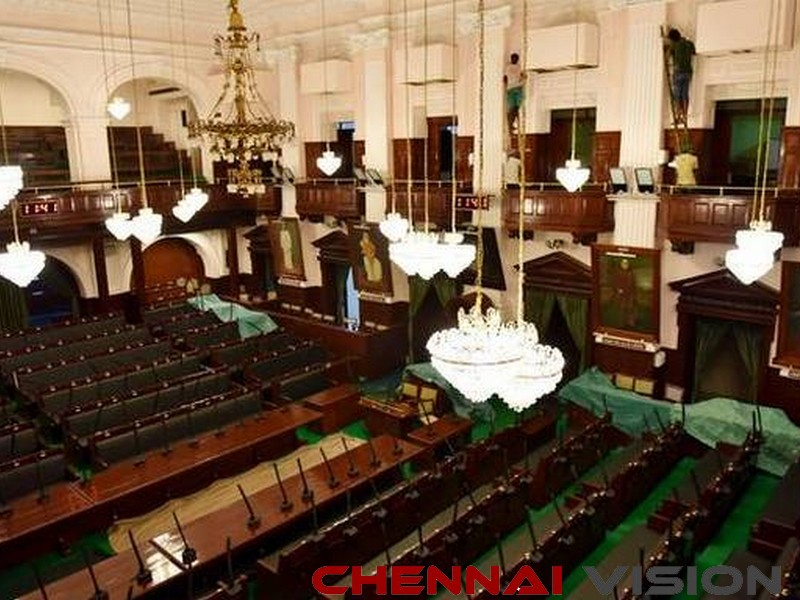 TN Assembly to meet in January first week