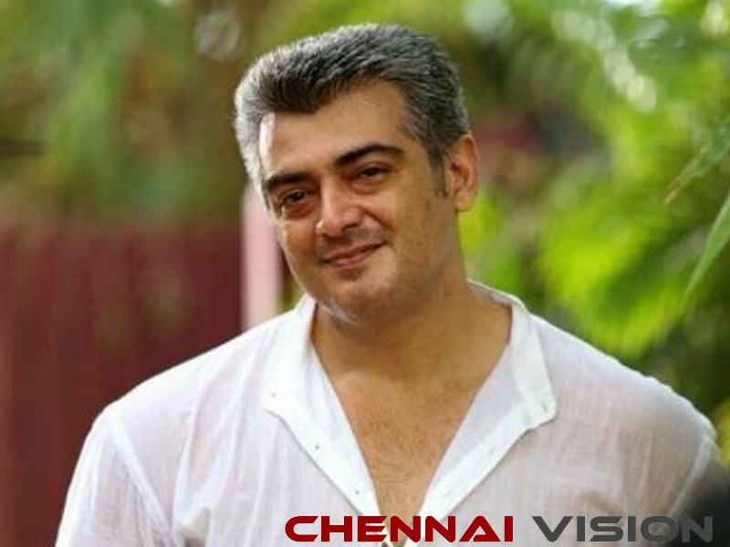Ajith builds a stylish house with state-of-the-art facilities