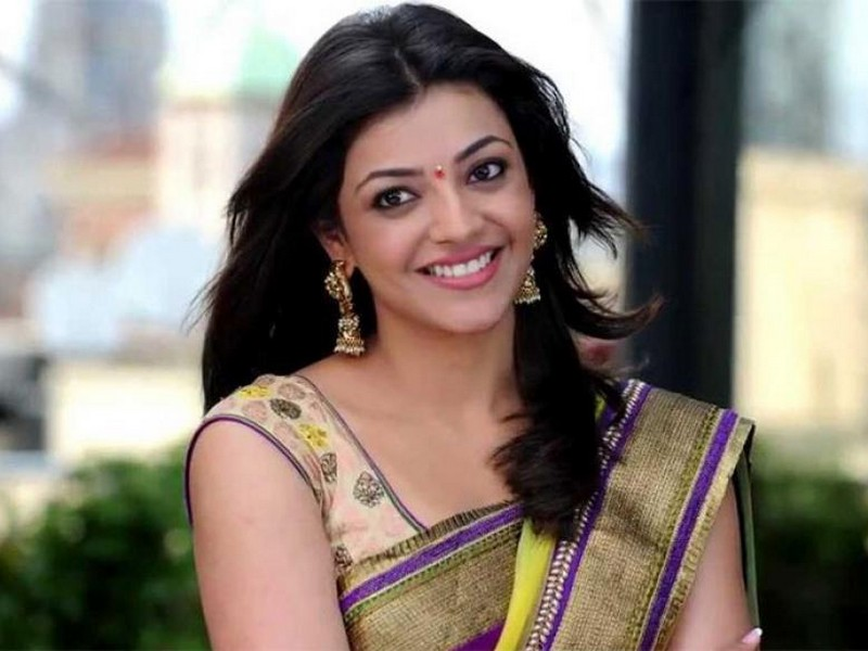 Kajal Agarwal learns kalari, thanks fans for support on social media