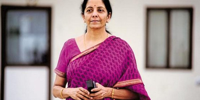 Nirmala Sitharaman meets Gaja victims assures all help from Centre